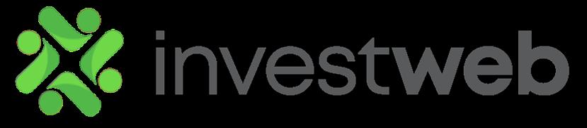 Logotipo da Investweb